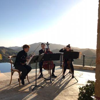 Seaside Strings Wedding Ceremony Music - 18 Reviews - Wedding ...
