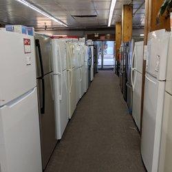 Photo Of AK Nahas Appliance U0026 TV Center   Beaver, PA, United States