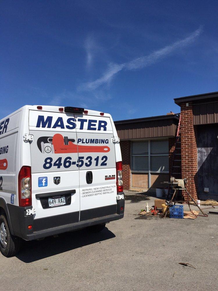 Master Plumbing: 17247 W Hwy 62, Prairie Grove, AR