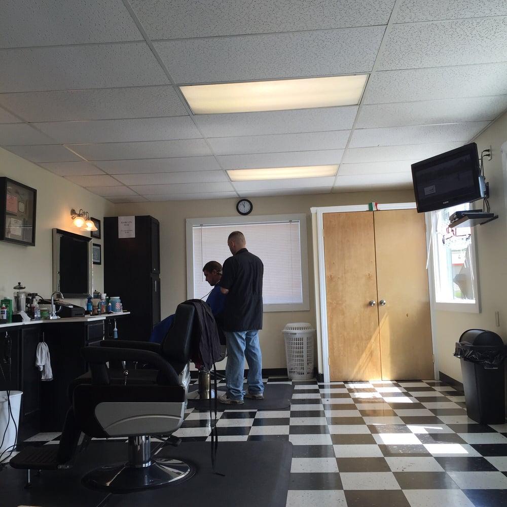 Shumbat's Barber Shop: 1445 Dewey Ave, Williamsport, PA