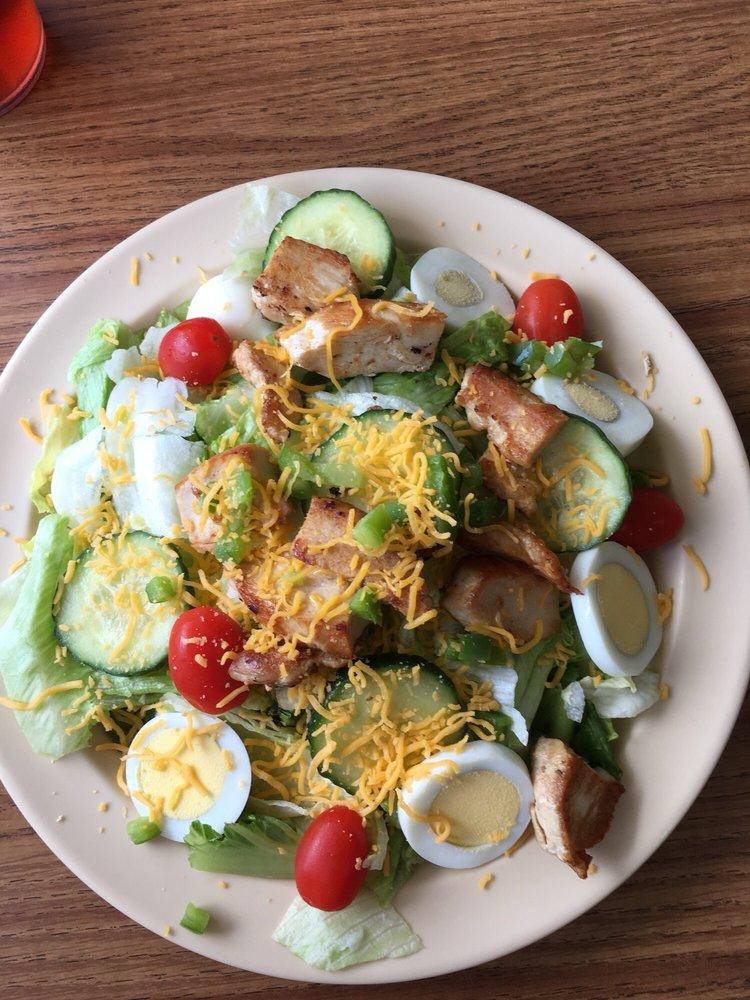 Nannie Annie's Breakfast & Lunch: 1315 S Carolina 90, Conway, SC