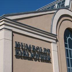 Humboldt-Bibliothek - 18 Photos - Libraries - Karolinenstr  19