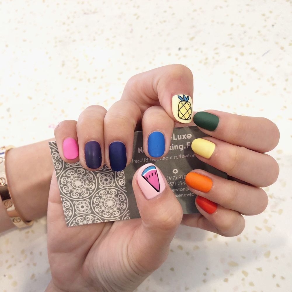 Needham Nail Salon Gift Cards - Massachusetts | Giftly