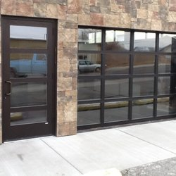 Photo Of Door Systems Montana Helena Mt United States Front