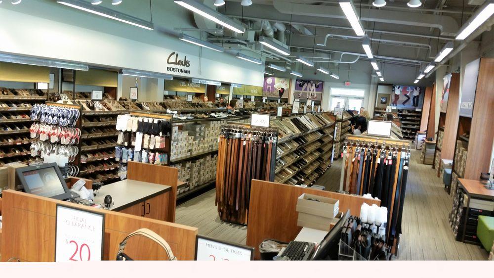 288cd57b8c9 Clarks Bostonian Outlet - Shoe Stores - 426 Depot St, Manchester, VT ...