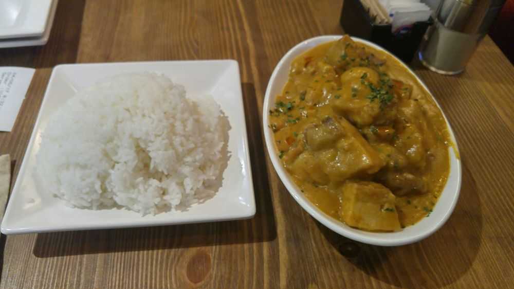 Curry With Rice Yelp
