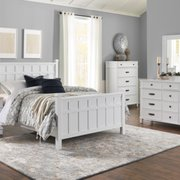 Oakhill Bedroom Set Photo Of Levin Furniture   Pittsburgh, PA, United  States. Felicity White Bedroom Set ...