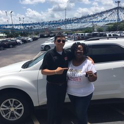 Serra Chevrolet Car Dealers 1170 Centerpoint Pkwy