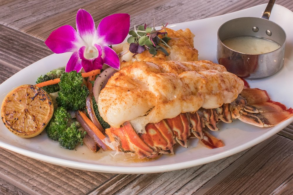 MB Grille: 1161 Simi Town Center Way, Simi Valley, CA