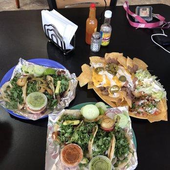 Taqueria Los Primos Authentic Mexican Food