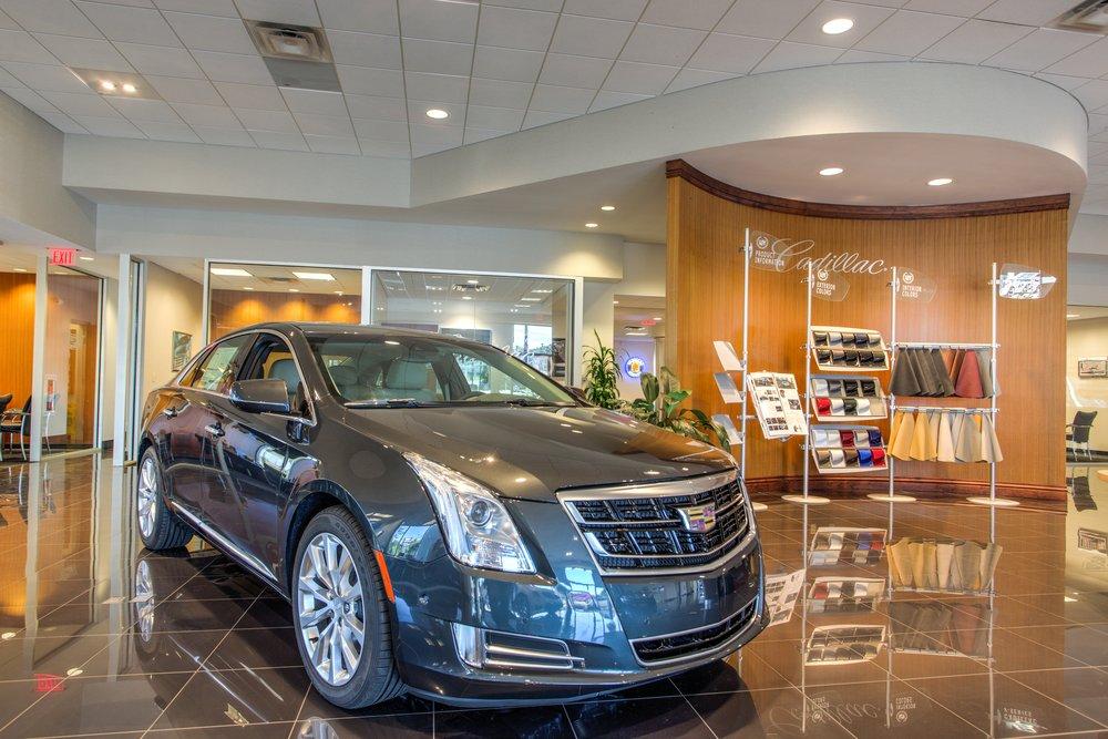 Fields Cadillac Jacksonville Florida >> Fields Cadillac Jacksonville 7999 Blanding Blvd Westside