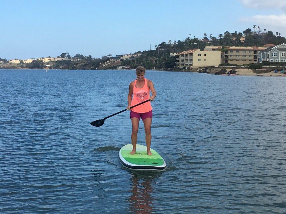 712b5ce367 2 Stand Up Guys - Paddleboarding - 1701 Tamarack Ave, Carlsbad, CA ...