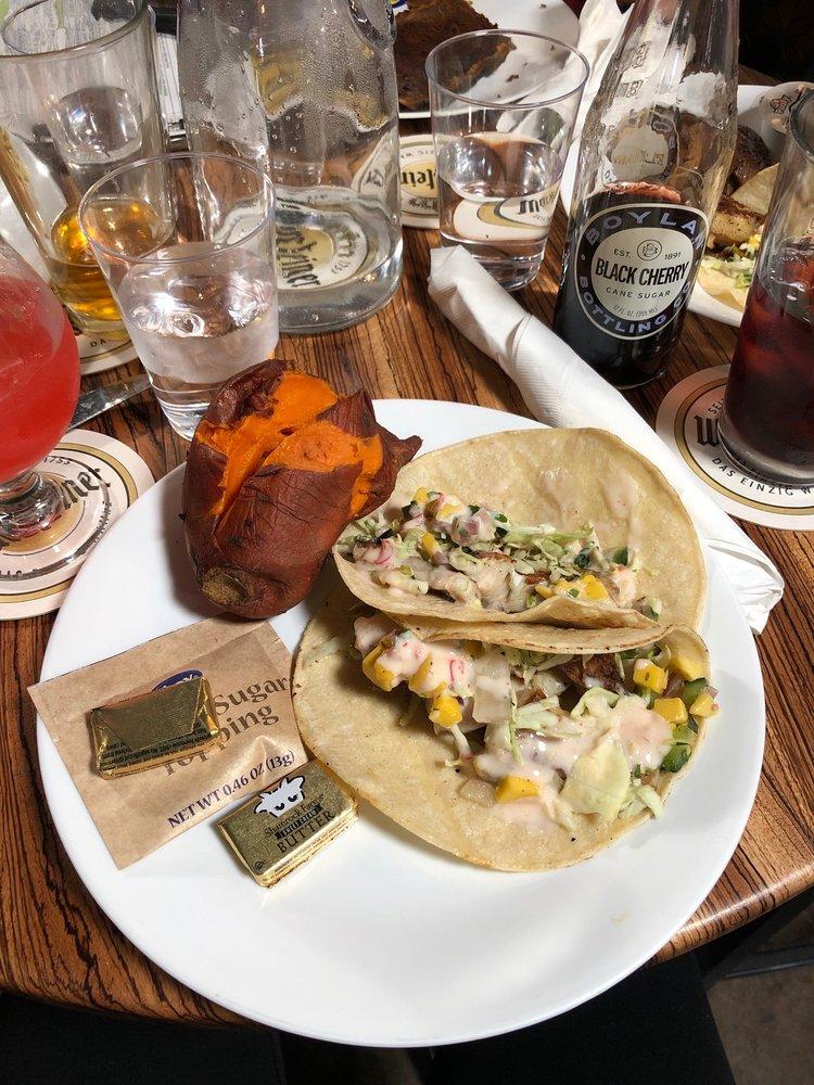 The Handlebar Pub & Grill