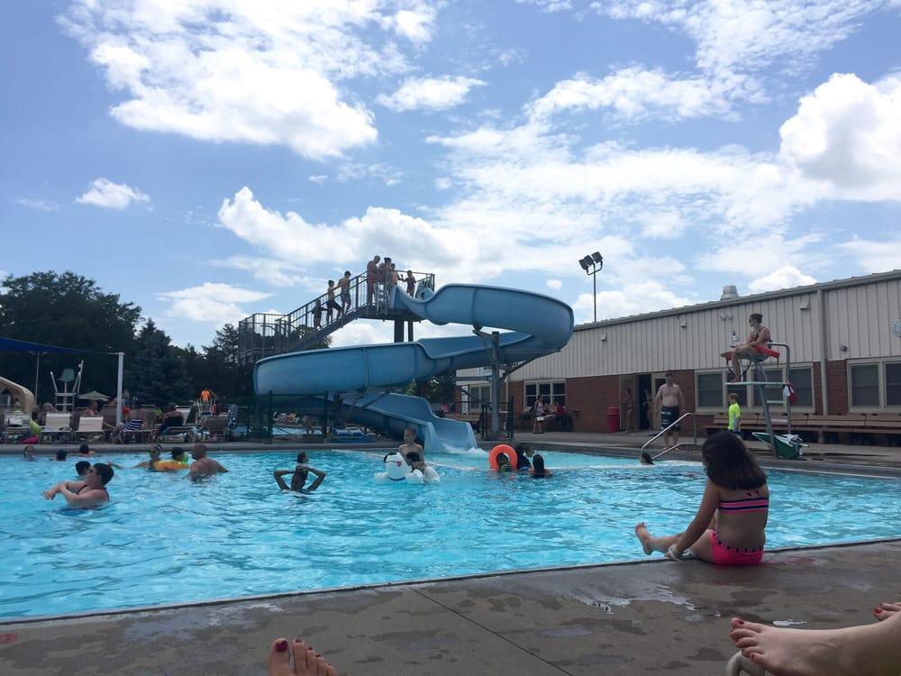 Worthington Swimming Pools