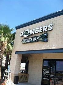 Bombers Sports Bar: 15327 Gulf Fwy, Houston, TX