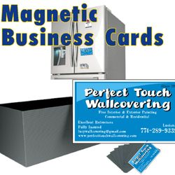 Gemini yard signs get quote 36 photos signmaking 128 s photo of gemini yard signs marlborough ma united states magnetic business cards reheart Images