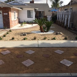 Photo Of WaterWise Garden Center   Torrance, CA, United States. Landscape  Revision For