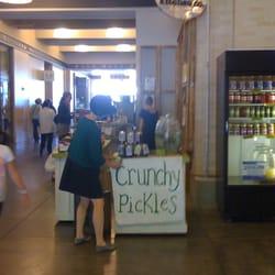 Happy Girl Kitchen - 15 Reviews - Farmers Market - 1 Ferry Bldg ...