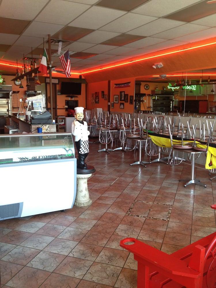 Restaurants Near Grant Ave Philadelphia