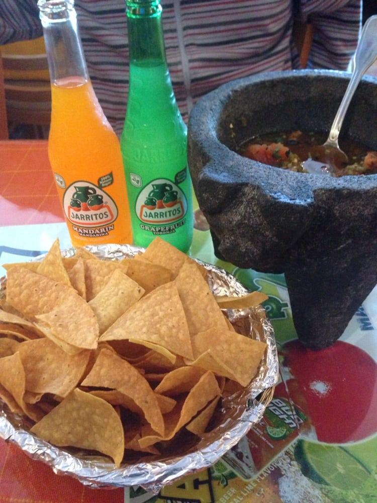 Poblano Cafe: 2 Main St, Yonkers, NY