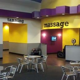Tanning Beauty Angel Total Body Enhancement Massage