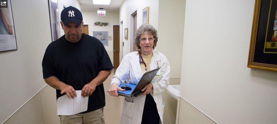 Christus St Mary's Clinic: 2120 S Wayside Dr, Houston, TX
