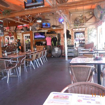 Photo Of Monkey Bar Steak Seafood Cape C Fl United States