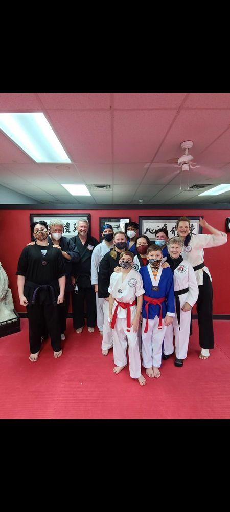 Strawn Martial Arts Academy: 117 Central Ave, Strawn, TX