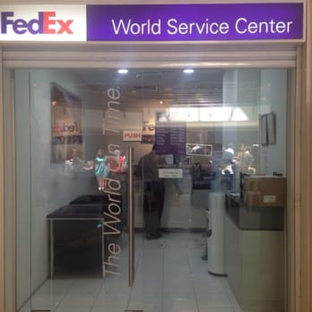 Fedex Couriers Delivery Services No 76 Jalan Raja Chulan