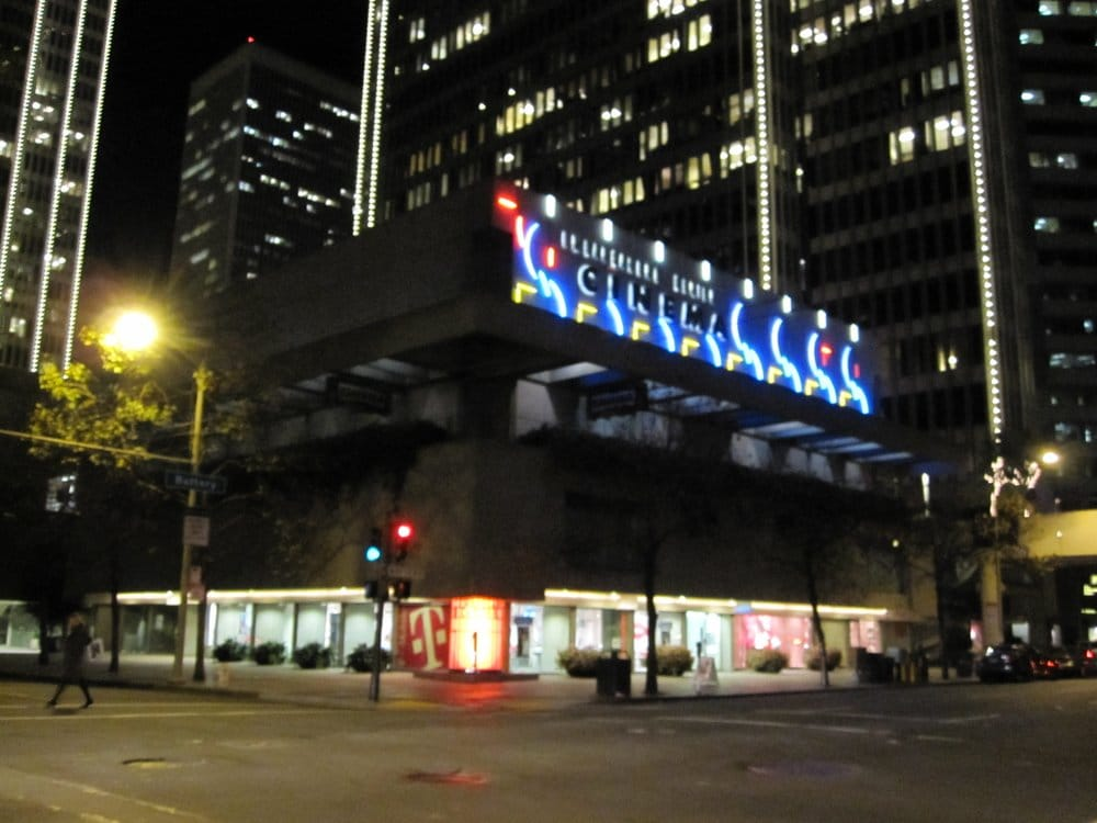 Restaurants Near Embarcadero Center