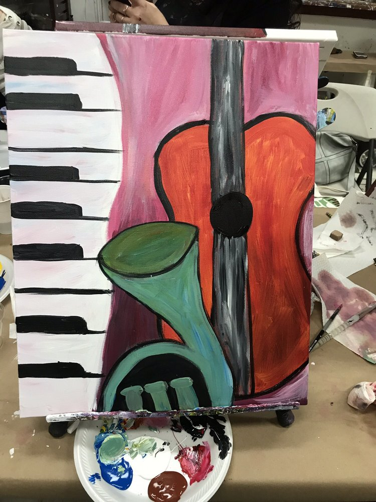 Art In The Pod: 216 Bustleton Pike, Churchville, PA