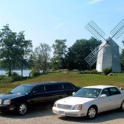 Photo Of Limousine Services Cape Cod Brewster Ma United States