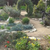 Photo Of South Coast Botanic Garden   Palos Verdes Penninsula, CA, United  States.