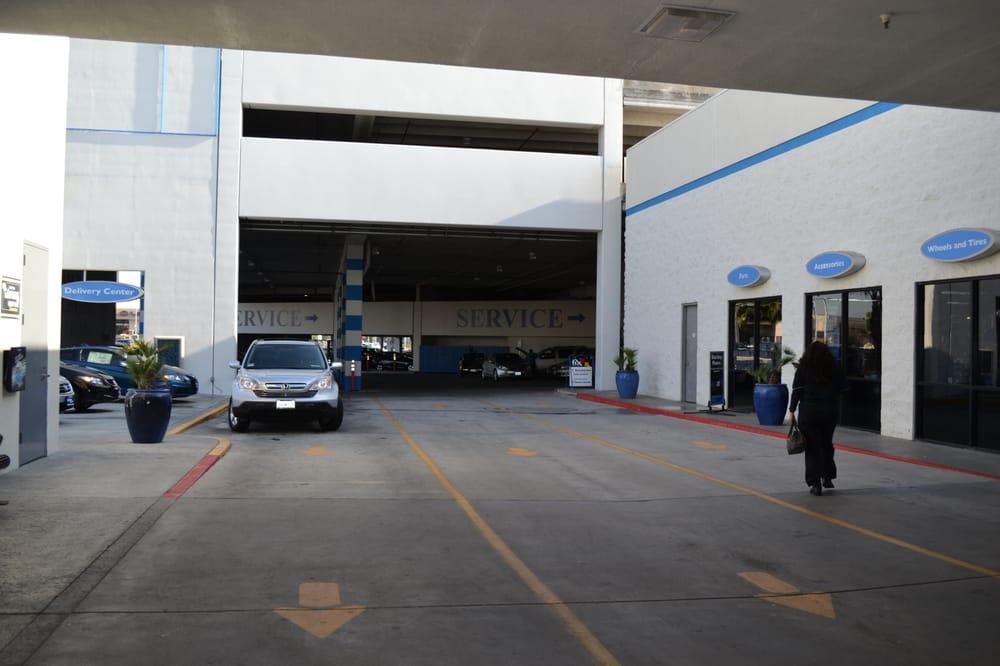 El Monte Honda Service Center, El Monte CA - Yelp