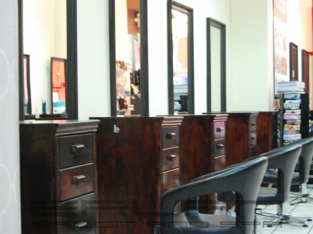 Onyx jade 133 reviews hair salons 41 w 38th st for 38th street salon