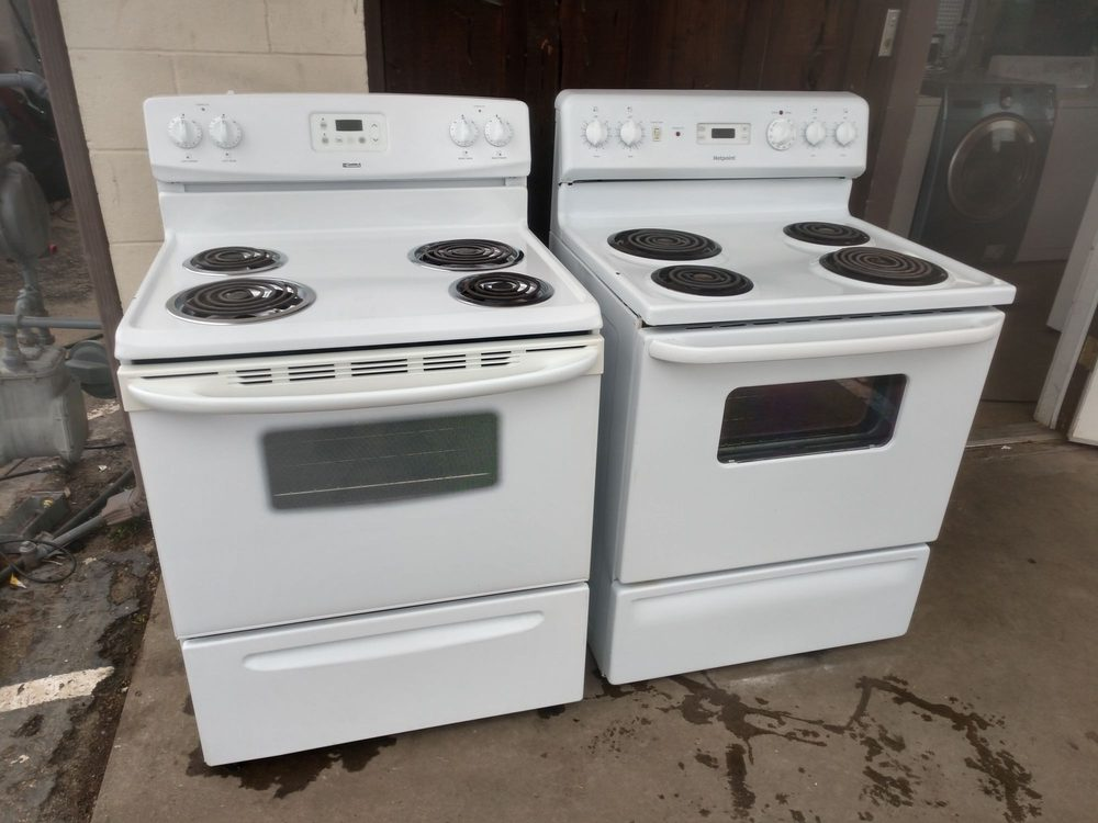 SAS Appliances: 2170 Yosemite Pkwy, Merced, CA
