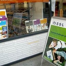 ESL - Soggiorni linguistici - 11 foto - Scuole di lingua - Viale ...