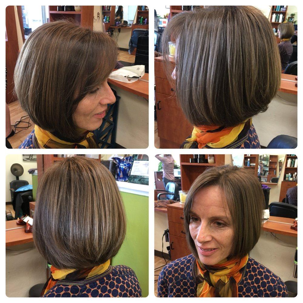 Haircut By Vivian Yelp