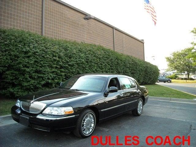 Dulles Coach Car Service: Sterling, VA