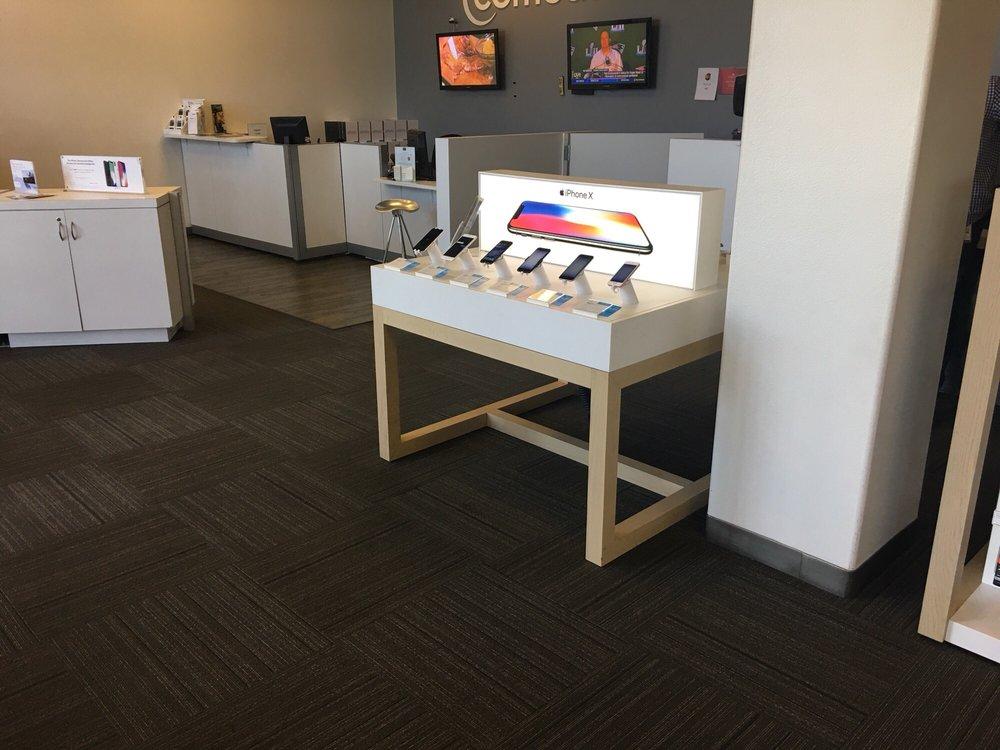 Xfinity Store by Comcast: 2440 Fremont St, Monterey, CA