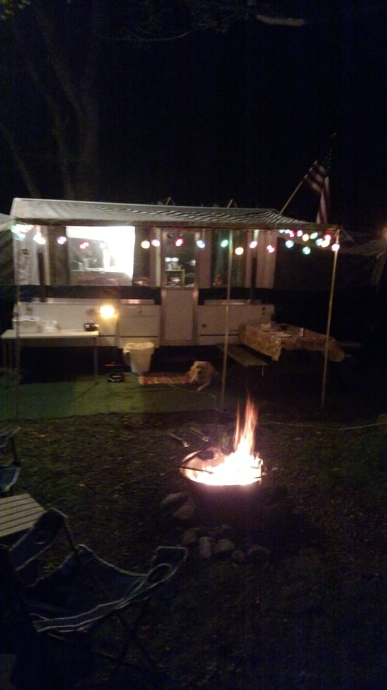 Donegal Campground: 106 Yeckel Dr, Donegal, PA