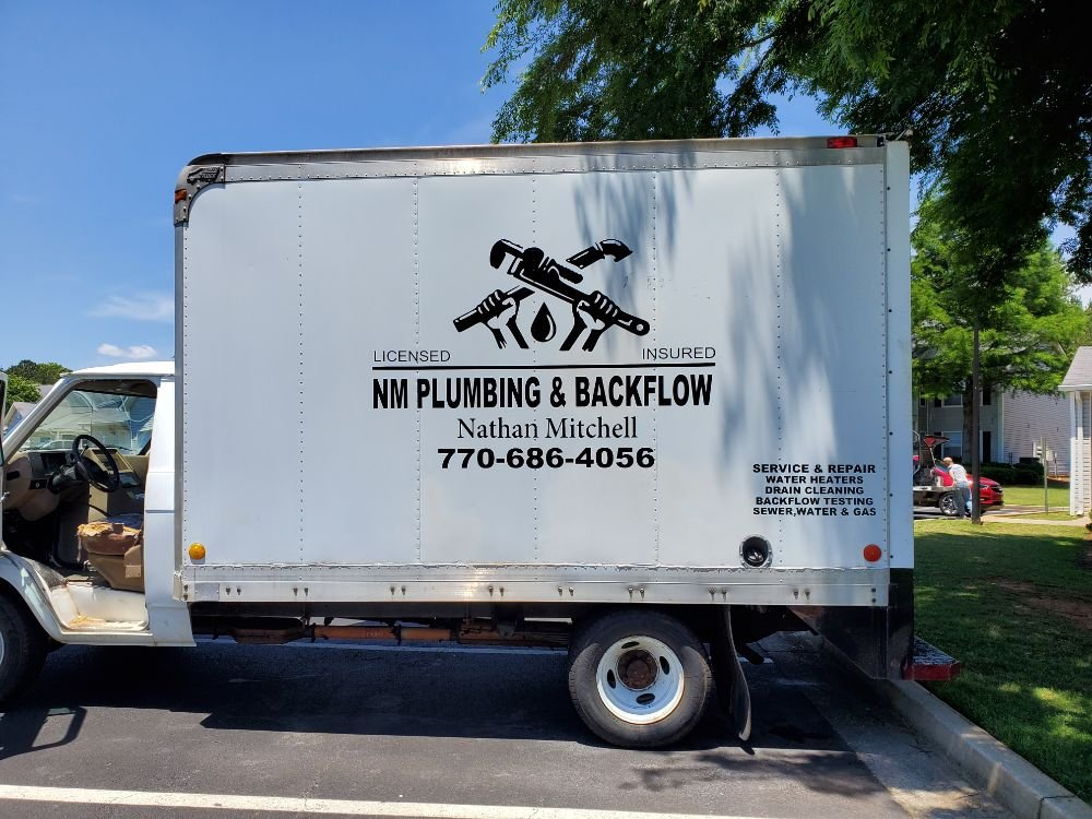 Nm Plumbing & Backflow: Villa Rica, GA