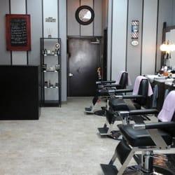 Photo Of Plaza Barber Shop