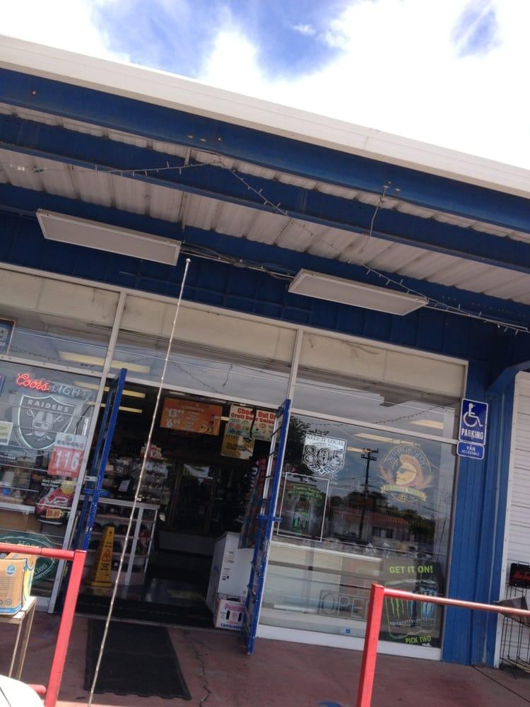 Arroyo Grande Liquor & Market: 821 E Grand Ave, Arroyo Grande, CA