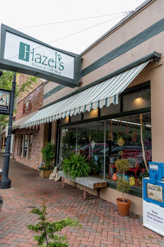 Hazel's Flowers: 121 N 2nd St, Ozark, MO