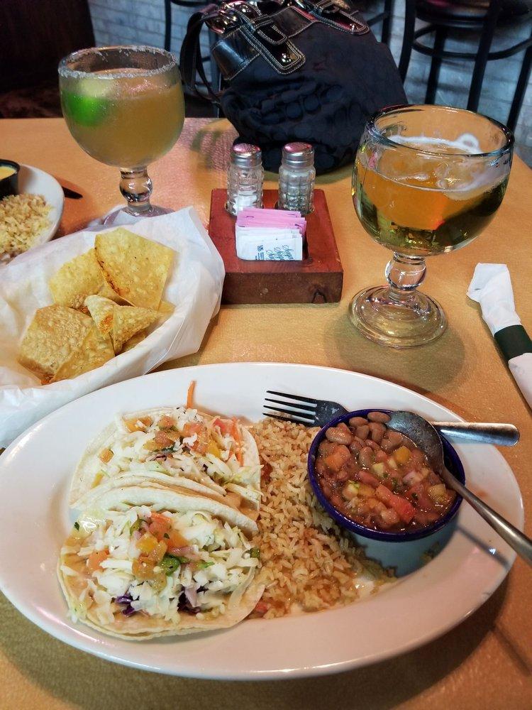 Camacho & Charlie's: 1201 N Swenson St, Stamford, TX