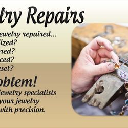 Photo Of Ninas Jewelry Repair Watch Battery Tamarac Fl United States