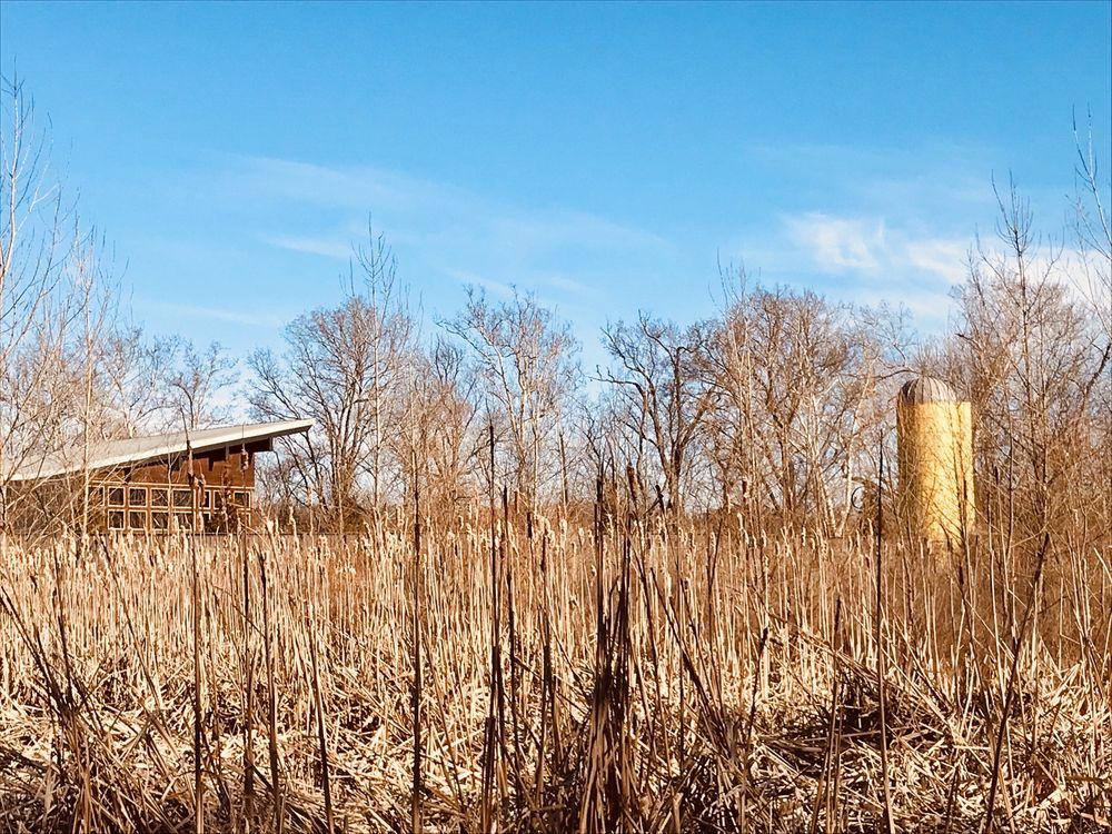 Beckley Creek Park: Louisville, KY