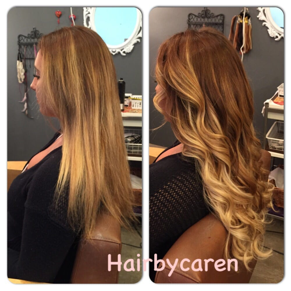 Hair By Caren 42 Photos 56 Reviews Hair Extensions San Diego