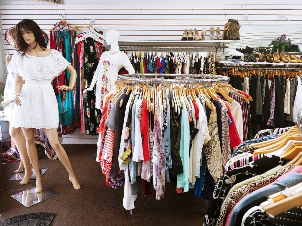 Garcia Fashion Store: 3925 Tweedy Blvd, South Gate, CA